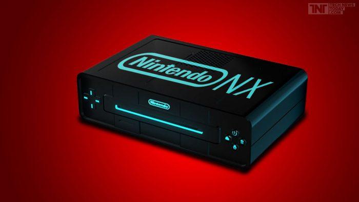 Le Nintendo Nx ne sera pas une suite de la Wii U.