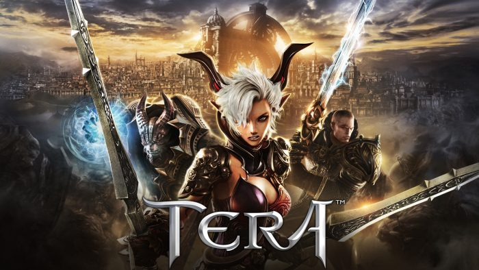 Le MMO TERA bientôt sur Ps4 et Xbox One?