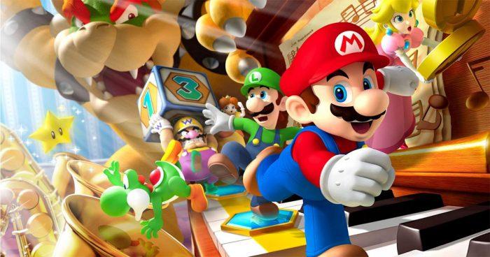 Top 10 des séries de jeux vidéo les plus vendus de l'histoire!