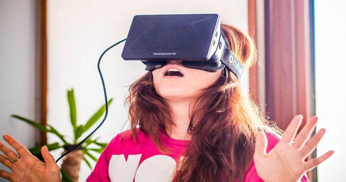 Le premier événement dédié 100% aux jeux pornos en réalité virtuelle!