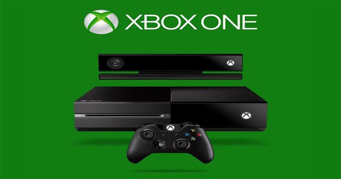 Microsoft baisse le prix de la Xbox One!