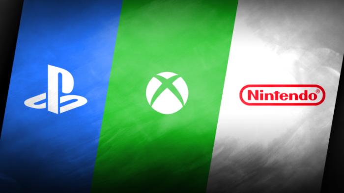 Microsoft aurait essayé de faire une console avec Nintendo et Sony!
