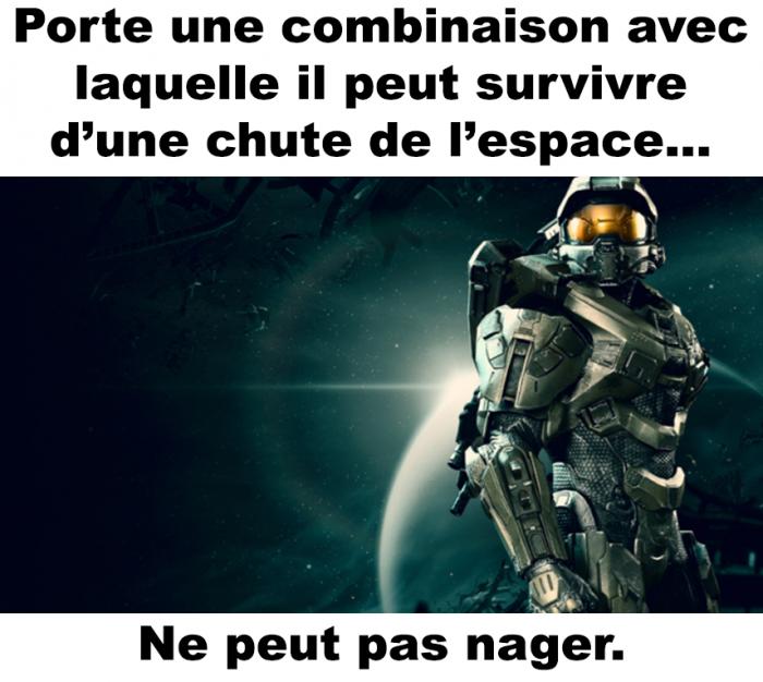 Logique Halo…