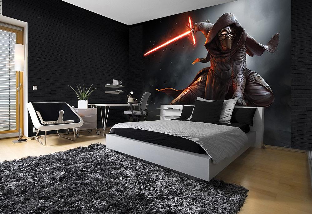 Des Chambres Star Wars Geekqc Ca