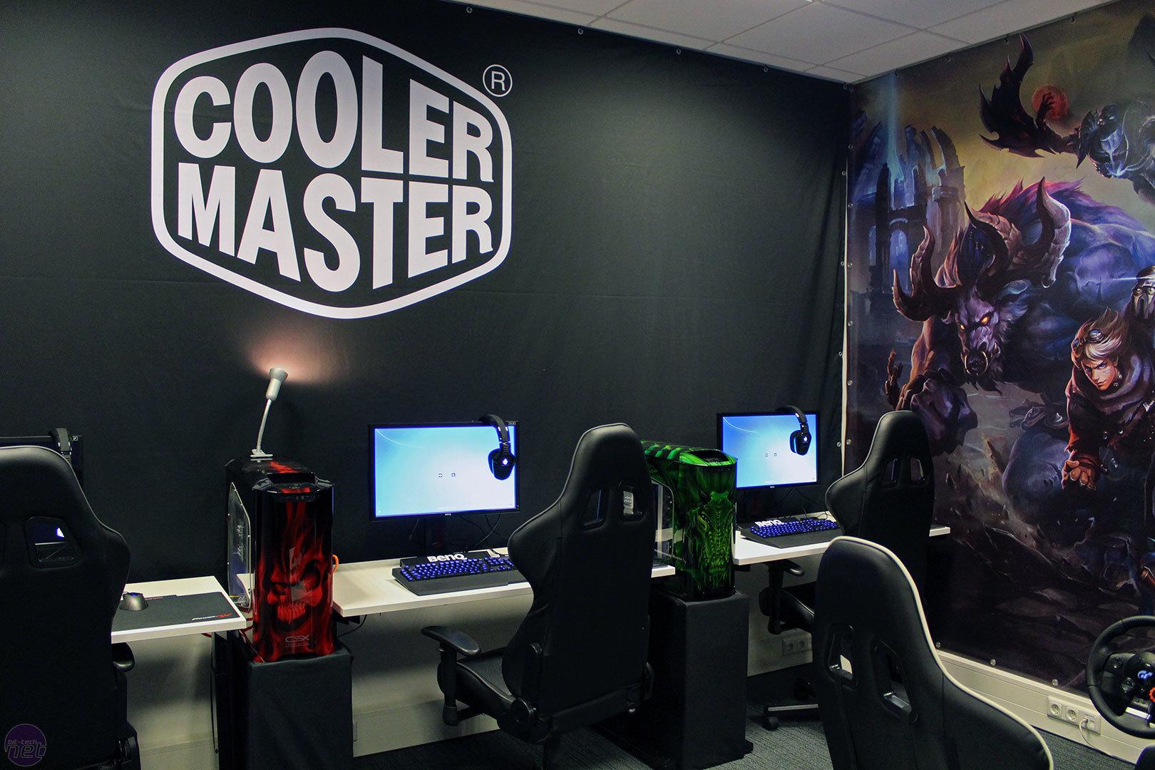 Setup De Gaming Epic Geekqc Ca