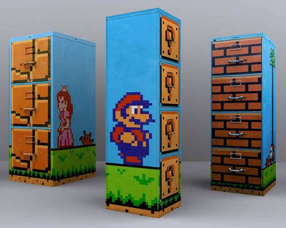 furniture-super-mario-room-decor