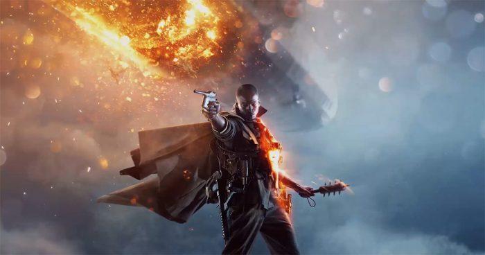 Battlefield 1 va dévoiler son mode multijoueur en livestream le 12 juin!