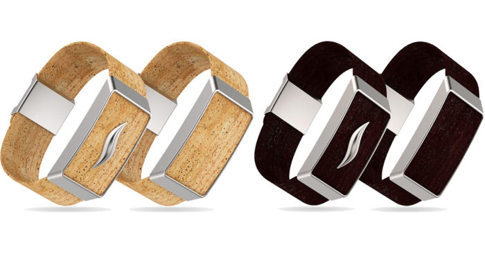 Un bracelet qui vous montrera quelle personne vous stress le plus!