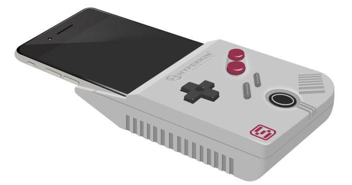 Smart Boy: Vous allez pouvoir jouer au Game Boy avec votre téléphone!