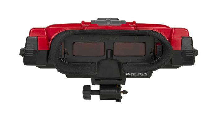 """Nintendo ne veut pas inclure la réalité virtuelle avant qu'elle devienne  """"mainstream """"!"""