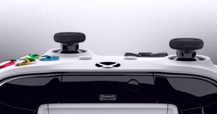 E3 2016: Microsoft confirme une deuxième console la Xbox One Scorpio!