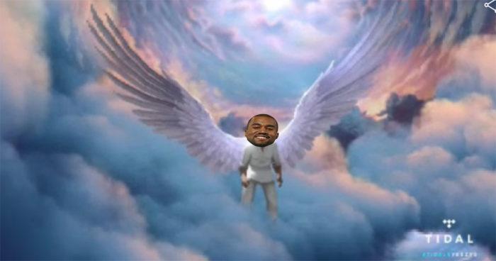 Kanye West se lance dans l'industrie des jeux vidéo.