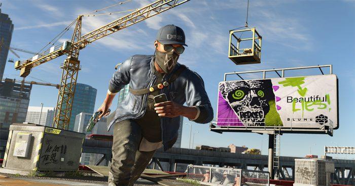 Watch Dogs 2: Deux nouveaux trailer dévoilés pour annoncer le jeu et le personnage Marcus!