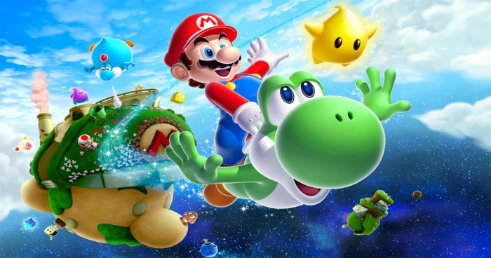 "Shigeru Miyamoto dit vouloir sortir  ""un nouveau genre "" de Mario!"