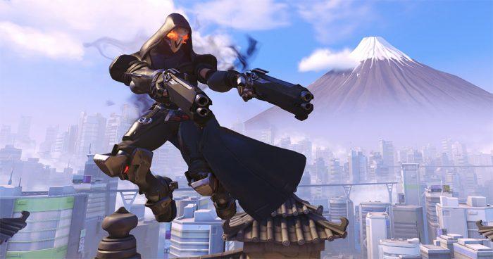 Overwatch: Déja 7 millions de joueurs depuis son lancement!