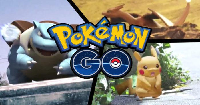 Pokémon Go: Le jeu sera gratuit et la date de sortie est maintenant disponible!