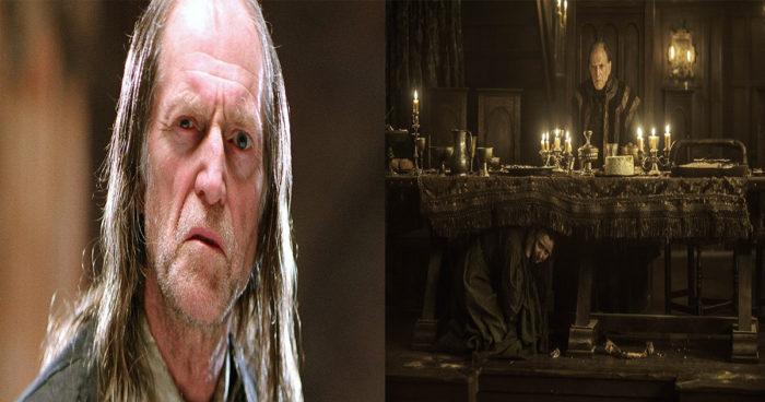 8 acteurs de Game Of Thrones qui ont aussi joué dans Harry Potter!