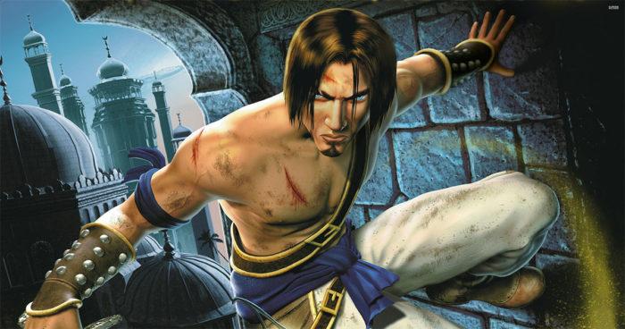 Prince of Persia et d'autres jeux gratuits pour les 30 ans d'Ubisoft!