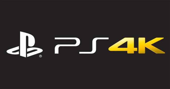 Sony confirme une nouvelle console qui sera la PS4K NEO!