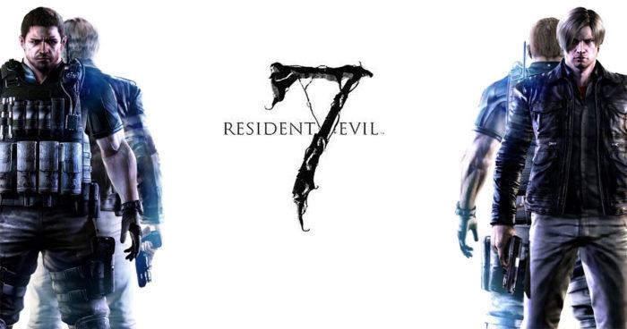E3 2016: Le prochain jeu d'horreur Resident Evil 7 sera sur la réalité virtuelle!