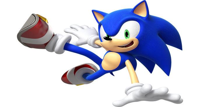 L'équipe de Sonic a annoncé qu'ils sont présentement en train de développer un nouveau type de jeu!