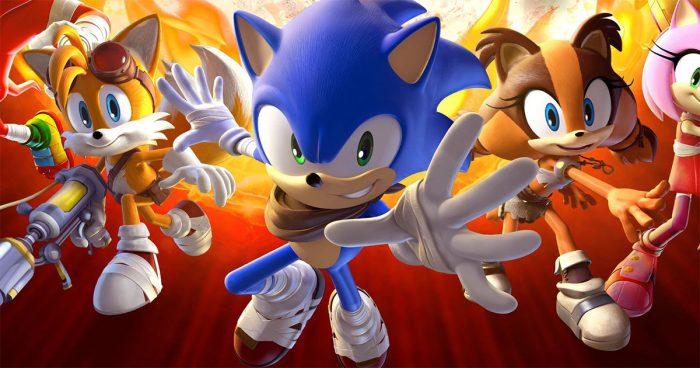Le trailer de Sonic Fire and Ice dévoilé quelques jours avant sa présentation à l'E3!