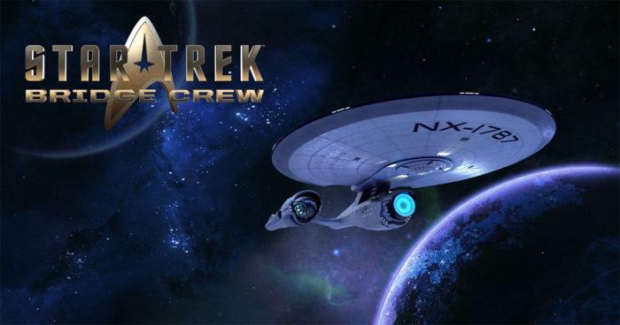 Ubisoft annonce un nouveau jeu Star Trek en réalité virtuelle!