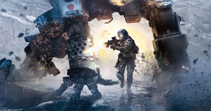 E3 2016: Titanfall 2 dévoile la campagne solo et multijoueur!