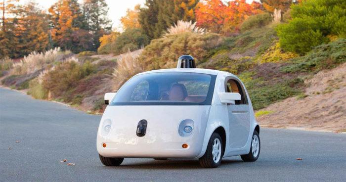 Les voitures autonomes seront-elles programmées pour nous sacrifier?