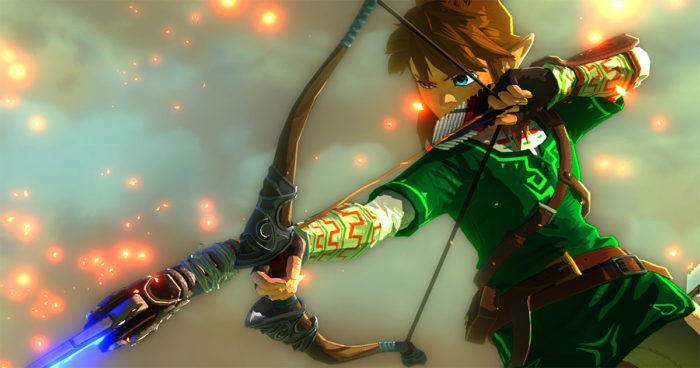 E3 2016: Nintendo dévoile enfin le gameplay EPIC du prochain Zelda Breath Of The Wild!