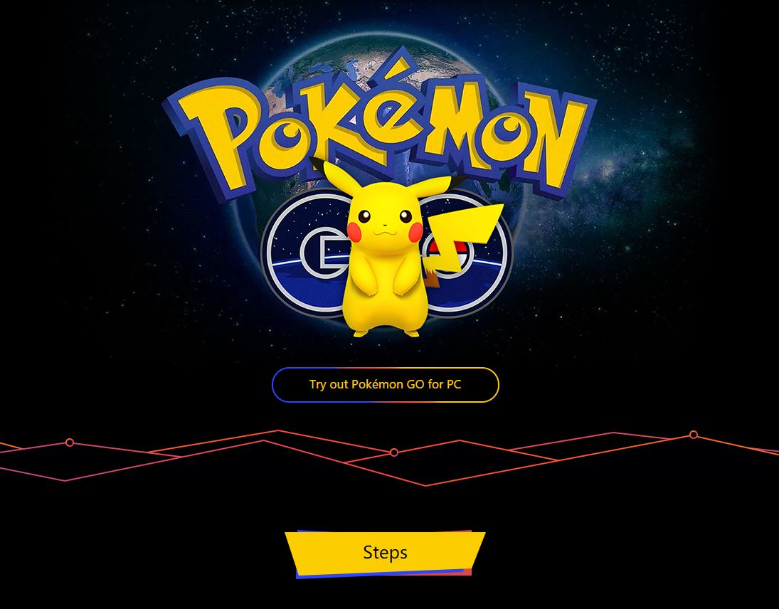 2016-07-23 15_34_27-Experience Pokémon GO on PC for players with no access to the game yet