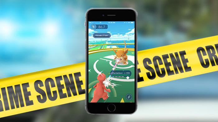 Un deuxième cadavre retrouvé grâce à Pokémon Go !