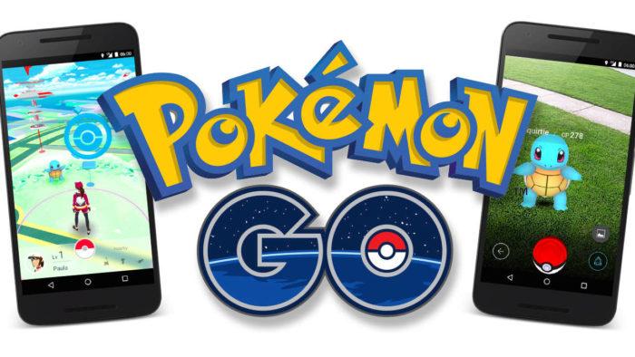 La Sûreté du Québec a lancé un appel à la prudence pour les joueurs de Pokémon Go!