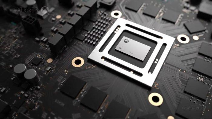 La Xbox Scorpio serait aussi puissante que les ordinateurs actuels, selon les développeurs de The Witcher!