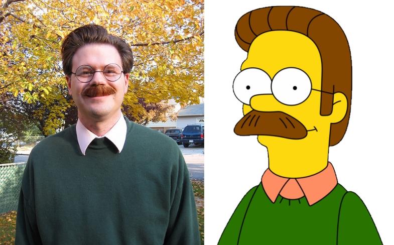 Real-life-Flanders