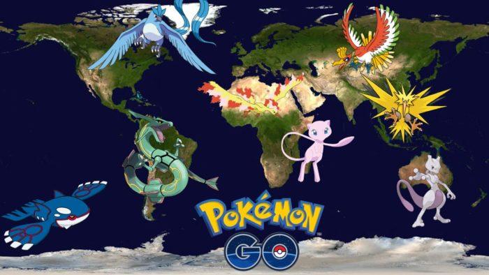Pokémon Go: Il sera bientôt possible d'échanger des Pokémons avec d'autres joueurs !