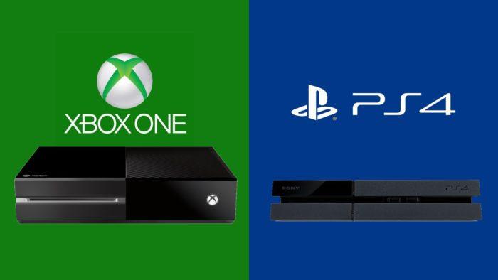 Sony a donné sa réponse sur le cross platform entre la Ps4 et la Xbox One!