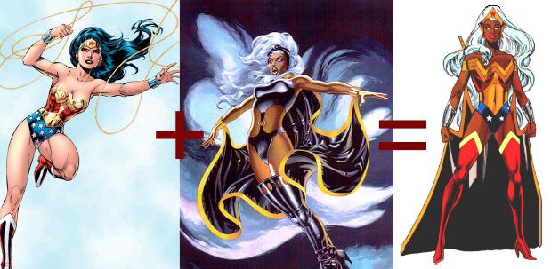 2016-08-18 17_36_43-Marvel et DC comics ont fusionné Batman et Wolverine et ça donne _ Dark Claw !