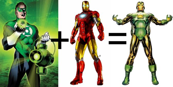 2016-08-18 17_37_19-Marvel et DC comics ont fusionné Batman et Wolverine et ça donne _ Dark Claw !