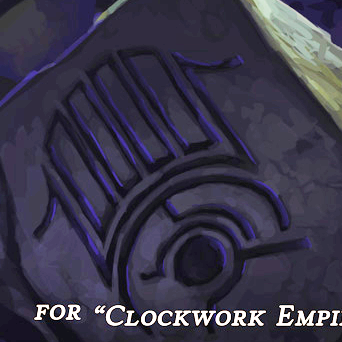 ClockworkSigil
