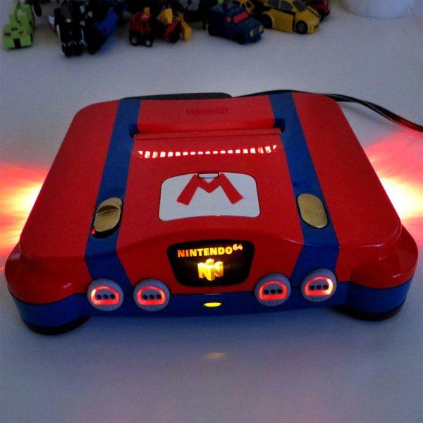 Custom-Super-Mario-Nintendo-64