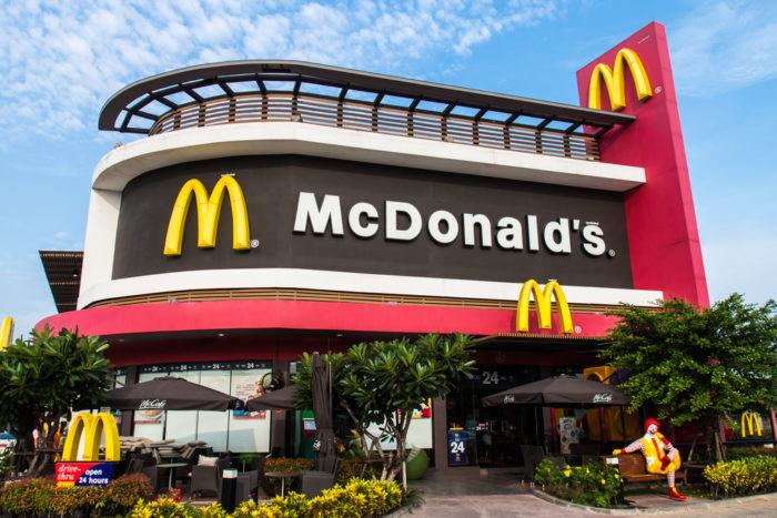 3000 McDonald's seront transformé en arènes ou en Pokéstops au Japon!