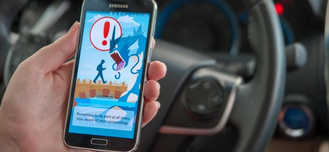 Un premier accident mortel causé par Pokémon Go!