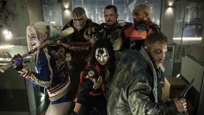 Suicide Squad: Le réalisateur insulte Marvel lors de son avant-première mondiale!