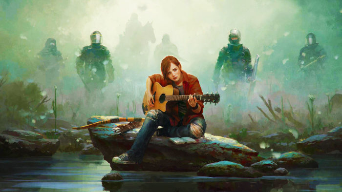Naughty Dog a accidentellement confirmé The Last of Us 2!
