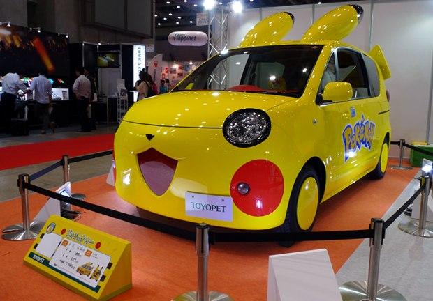 toyopet-pokemon-pikachu-fennekin-car-tokyo-toy-show-2014-3