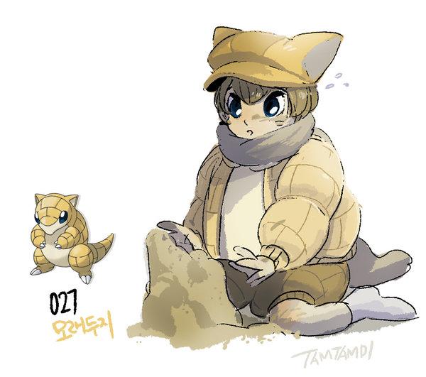 027-sandshrew-by-tamtamdi-d92xcko