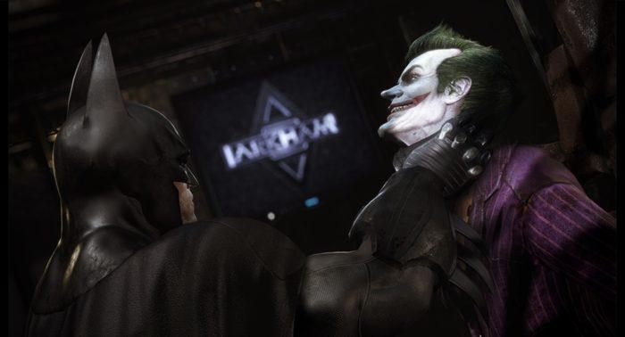 Tout les détails sur le prochain jeu de Batman!