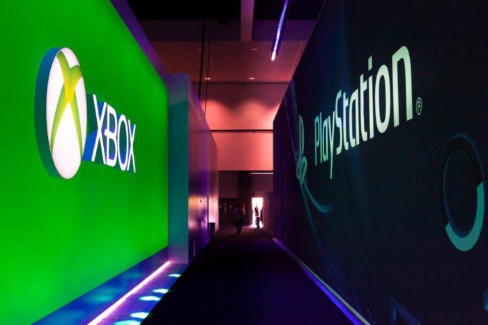 Microsoft réagit à l'annonce des deux nouvelles PlayStation!