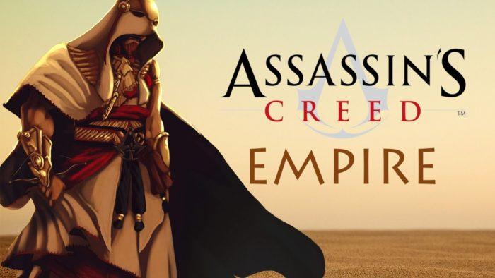 De nouvelles rumeurs sur le prochain Assassin's Creed!